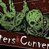 Eastern Haunters Convention