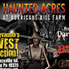 Haunted Acres
